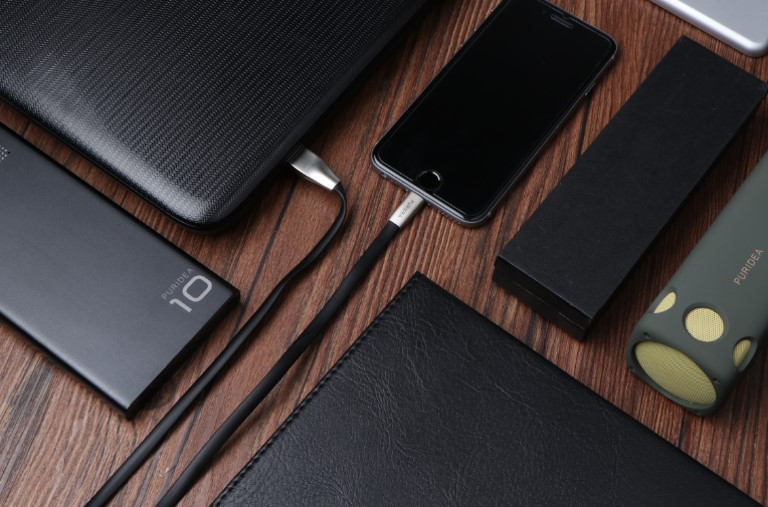 КАБЕЛЬ Тел. Lightning cable L06 ( i Phone)