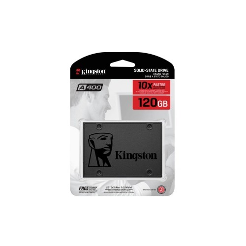 HDD 120GB SSD Kingston (SA400S37/120G)