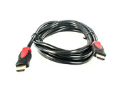 КАБЕЛЬ HDMI-HDMI , 3.0 м 1.4 GOLDEN PLATED 19PIN  PN-HDMI-GP-30 PATRON