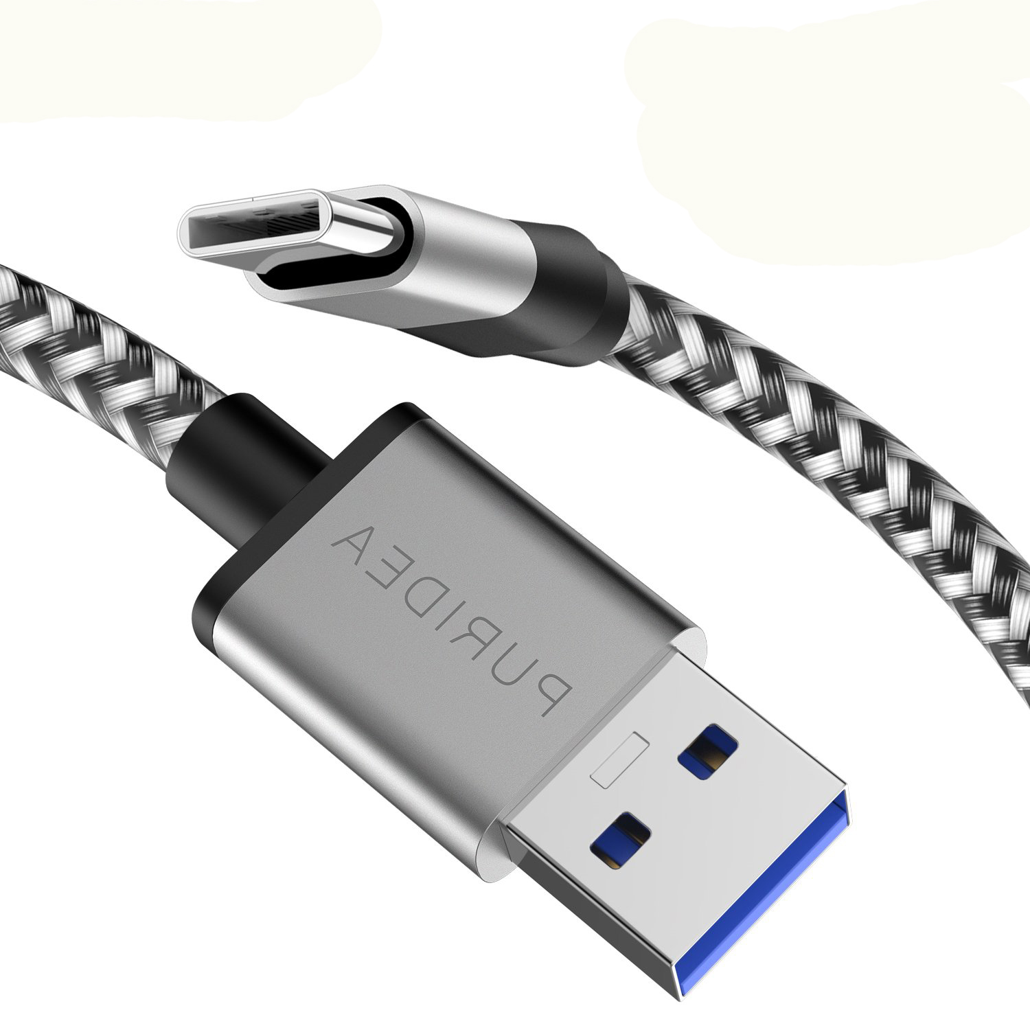 КАБЕЛЬ Тел. Type C-USB cable L23 (Android)