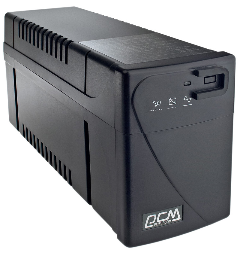 ИБП (UPS) Powercom BNT-800A
